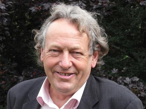 Dr John R Ashton, CBE