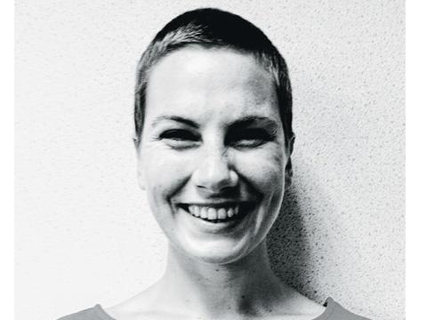 Lauren Phipps, Steps to Work Programme Manager